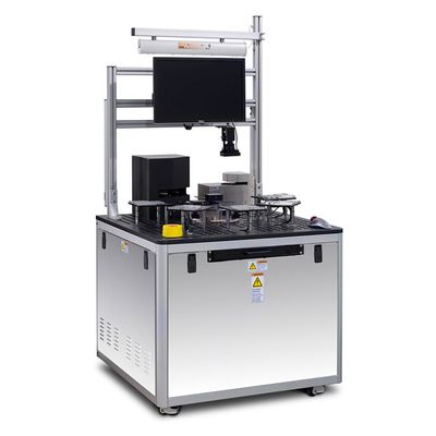 wafer thickness measurement
