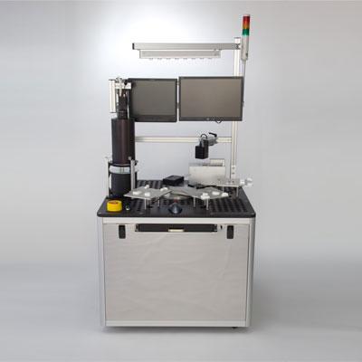 IRIx MEMS Wafer Bonding Inspection