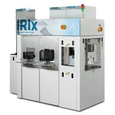 IRIx Wafer Bonding Inspection