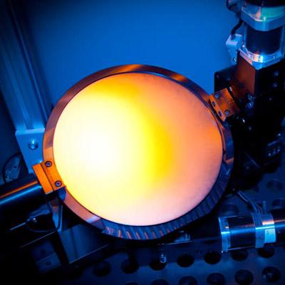 bright light inspection