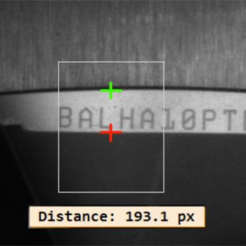 ebr measurement