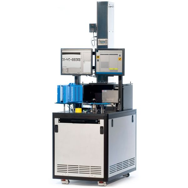 Sorter+ Inspection & Metrology Solutions