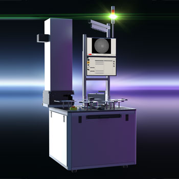 wafer surface inspection